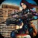Sniper Shoot Wanted City