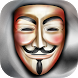 Anonymous Mask Photo Maker by Opradotravel