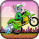 Super Paw Puppy Patrol Moto by Super Yakoub