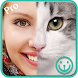 Animal Face Morphing by Apps Express