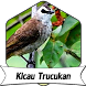 Suara Burung Trucukan +1000 Kicau by Terkicaulah