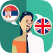 Serbian-English Translator by Klays-Development
