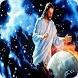 Boa Noite com Jesus by Pepes Imagens
