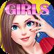 Fashion Cover Star Girls Salon by Fashion Games
