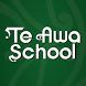 Te Awa School by snApp mobile