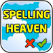 Spelling Heaven - Free by LittleBigPlay - Only Free Games