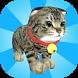 Maze Game 3D Cat Simulator by CaptainDevTeam