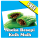 Aneka Resepi Kuih Muih by FreeAppsForAll