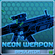 Simulator Neon Weapon by Advanced Weapon Tech
