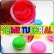 Tutorial Slime Alami 2018 by Custombuldev
