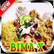tips for bima x by Danish Denanta Labs
