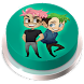 Septiplier Button