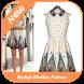 Stylish Clothes Pattern by doaibu