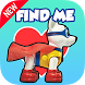 Chase Hidden Toy Paw Puppy Kid by Next Free Appz