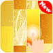 gold piano tiles: despacito by 4u game Y