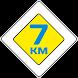 7км by Falget Company