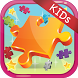 Funny Jigsaw Puzzles Game Free by developer puzzle for kid