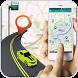 GPS Navigation : Location Maps by lazydeveloperapps