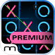 Tic Tac Toe Glow PREMIUM by mobivention apps