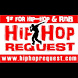 Hip-Hop Request by Radionomy