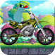 Oggy motorbikes crazy adventures by TheBestMobGamesEver