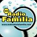 Web Radio da Familia by É-Host-Soluções