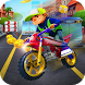 Rail Subway Rush Surfers by Jungle Inc