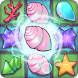 Fairy Blossom Charms - Free Match 3 Puzzle Game