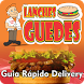 Lanches Guedes by Grupo Top Web