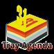 Tray Agenda PRO by WebnetMobile.com