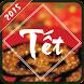 Chuc tet 2015 - Tin nhan SMS by Silver Lining Ltd.