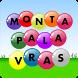 Jogo Monta Palavras Português by Marcio Moraes