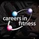 Careers in Fitness Global App by Digitech (Webdigi)