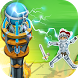 Empire Battle Tower Defense by Daz Games