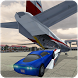 Cargo Airplane Car Transporter by Amazing Gamez