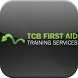 TCB Training Services Ltd by B60 Apps