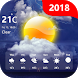 Weather Forecast- Local & Accurate by Art Lab