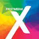 First Media X by First Media, PT Tbk