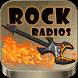 Rock Radios by InnovaSoft
