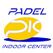 Padel Indoor Center by Iwannapp mobile solutions
