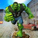 Monster BigMan Fighting SuperHero City Star by KARATECH - Free Games