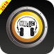 Equalizer & music player Bass booster by majdiiiiii
