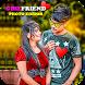 Girlfriend Photo Editor by Photoframe zone