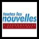 Toutes les Nouvelles by Publihebdos