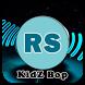 Kidz Bop Songs Lyrics by Big Almina Labs