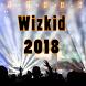 Wizkid 2018