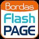 Bordas FlashPage (Unreleased) by SEJER