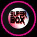 Superbox Soundboard by sonardrum