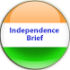India Independence Brief by Sparrow Technology