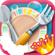 Princess Dish Washing by Nutty Apps